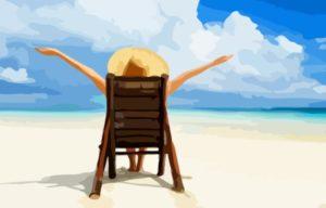 Как оплачивается праздничный день во время отпуска?