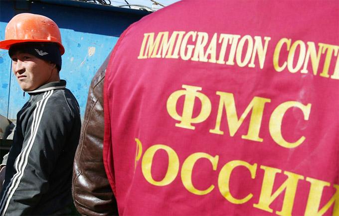 Уведомление об увольнении иностранных граждан