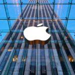 Процедура покупки акций компании Apple