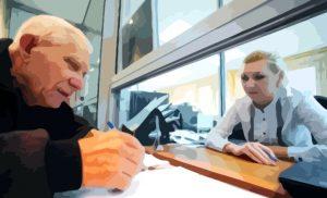 Как пенсионеру взять кредит в банке, возможно ли