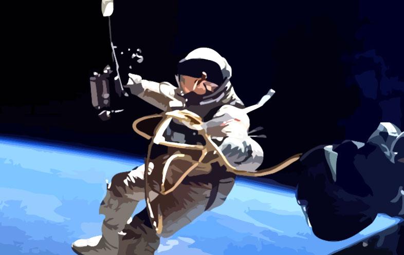 Пенсионное обеспечение для космонавтов и их семей