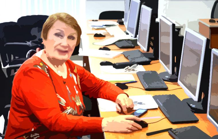Как заработать пенсионеру в интернете?