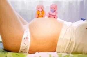 Как заполнить больничный по беременности и родам — образец. Оплата больничного по беременности и родам. Как рассчитать больничный по беременности и родам