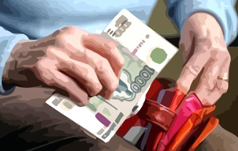 Законы и виды перерасчета страховой части пенсии