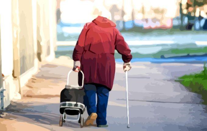 Варианты льгот и выплат одиноким пенсионерам