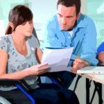 Закон о трудовой пенсии в случае инвалидности и процедура получения