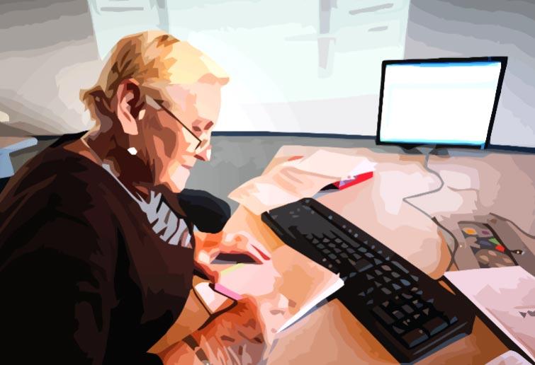 Основное определение и отличие трудовой пенсии по старости
