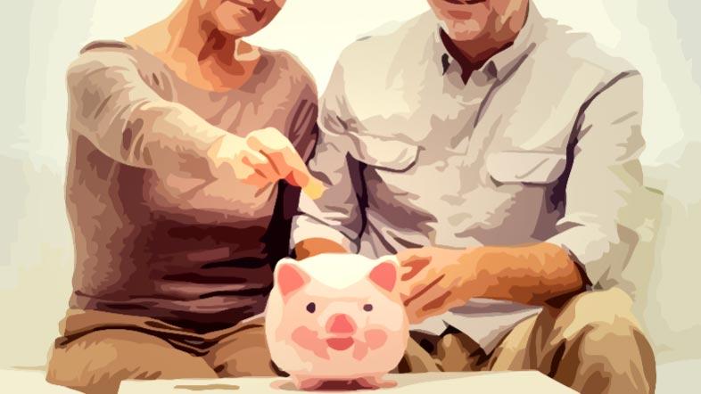 Вопросы моратория на накопительную часть пенсии