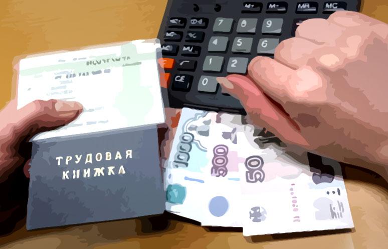 Условия формирования и порядок выплат трудовой пенсии