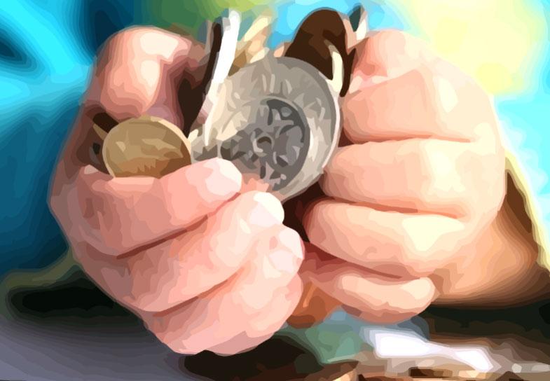 Процедура формирования трудовых пенсий в стране