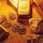 Первые знания об инвестировании в золото