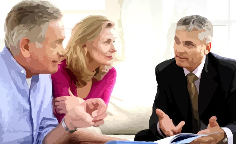 Как начать работу агентом Негосударственного Пенсионного Фонда