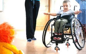 Пенсия для родителей ребенка-инвалида и её оформление