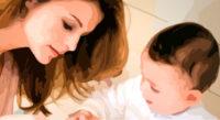 Получение больничного по уходу за детьми