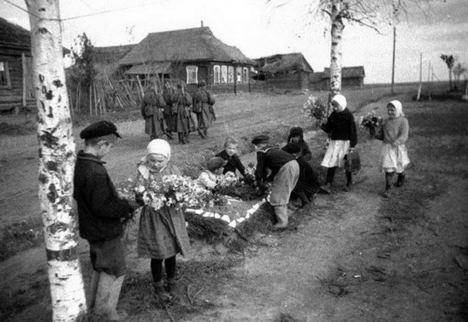 Изображение - Доплата к пенсии детям войны deti-680x468