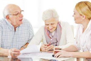 Получение досрочной пенсии по старости