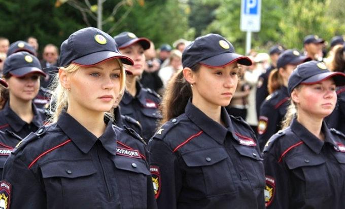 Порядок увольнения на пенсию сотрудника полиции по выслуге лет
