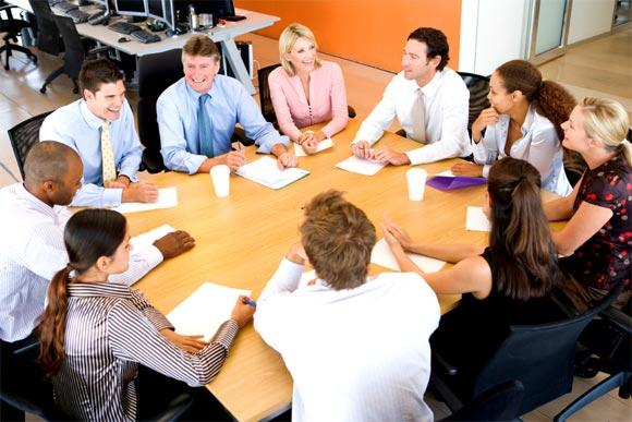 Что такое коллективное собеседование