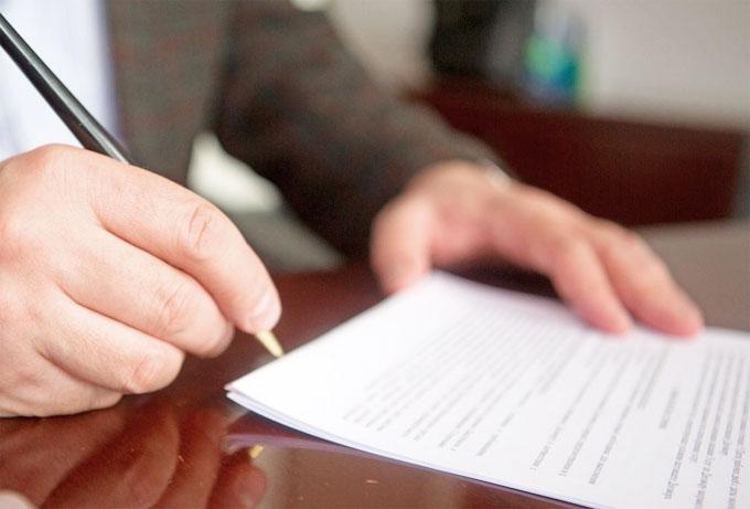 Составление и образец приказа о приеме на работу на неполный день