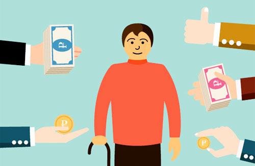 Какие виды льгот предусмотрены работающим пенсионерам?
