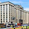 Профсоюзы передали в Госдуму 2,5 млн подписей против закона