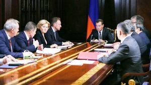 Индексация пенсий в России будет осуществляться с 1 января