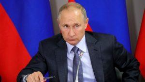 Путин подписал закон при котором увеличатся расходы на выплату пенсий