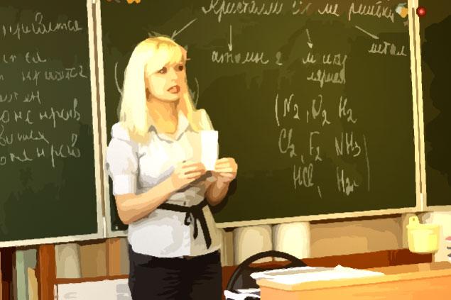 Калькулятор и расчет пенсии учителям по выслуге лет