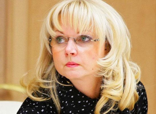 Голикова: За увольнение перед пенсией штраф 18 зарплат
