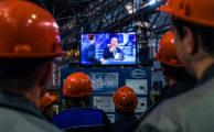 Телеобращение Путина по пенсионной реформе ждут в среду