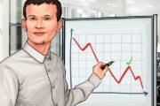 Виталик Бутерин: Роста в 1000 раз в крипте больше не будет