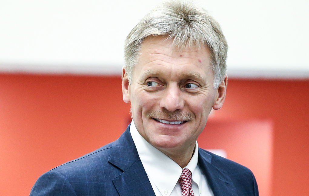 Песков: Путин не покинет пост президента страны