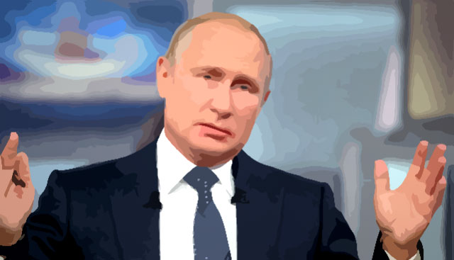 Поправки Путина к пенсионной реформе приняты единогласно