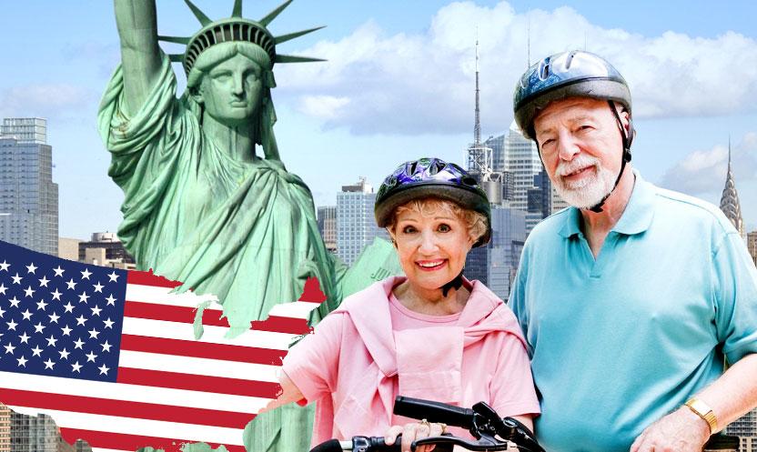 Пенсионная система США или как там у них
