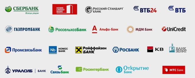 Список надежных банков России по данным Центробанка