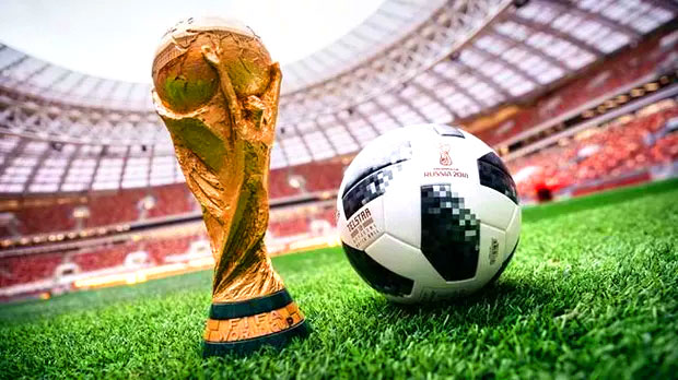 Россия заработала 952 миллиарда рублей за Чемпионат Мира 2018
