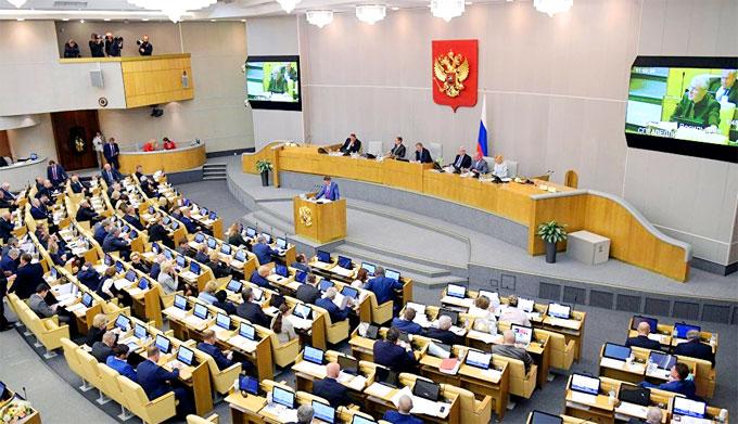 Госдума предлагает продлить заморозку накопительных пенсий