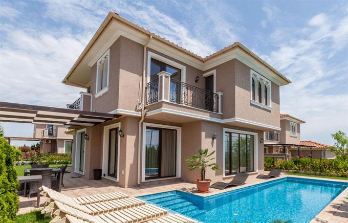 Недорогая недвижимость в Болгарии для пенсионеров