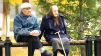 Проведен опрос о том, какой доход хотят иметь россияне на пенсии