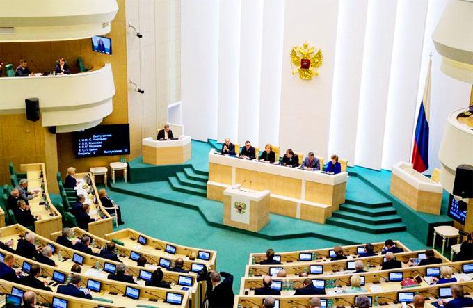 Совет Федерации поддержал наказание за увольнение перед пенсией