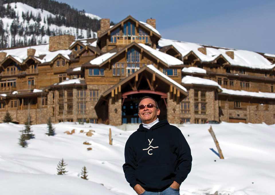 Тим Бликсет: Родился в бедной семье и стал миллионером