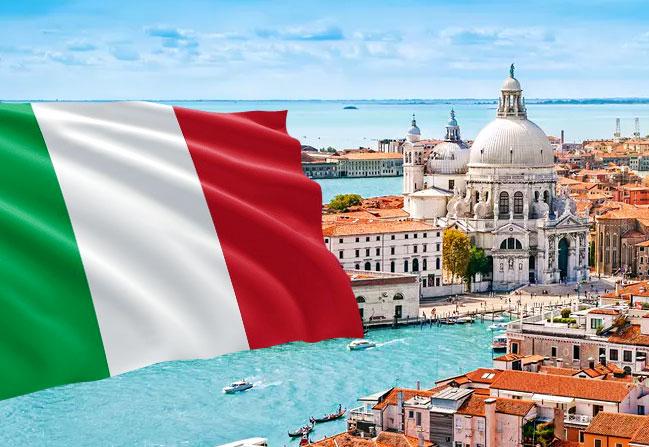 Пенсионеры в Италии: туры, ВНЖ, переезд