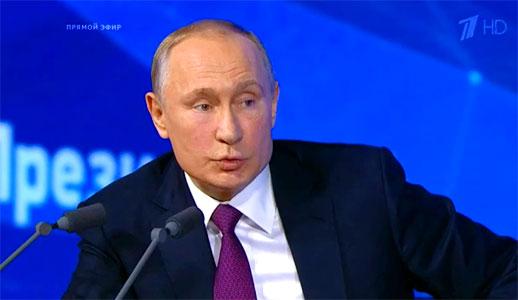 Владимир Путин объяснил повышение пенсионного возраста