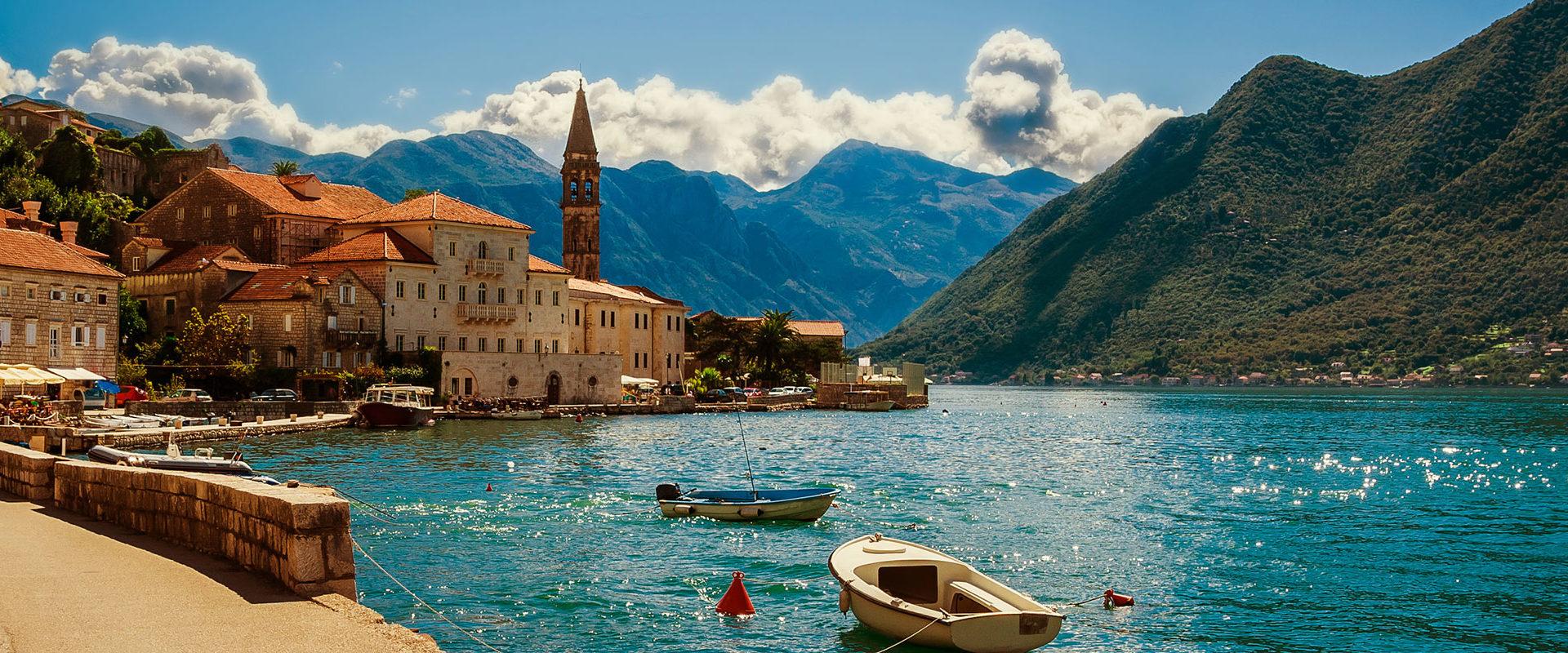 Покупка недвижимости в Черногории для пенсионеров