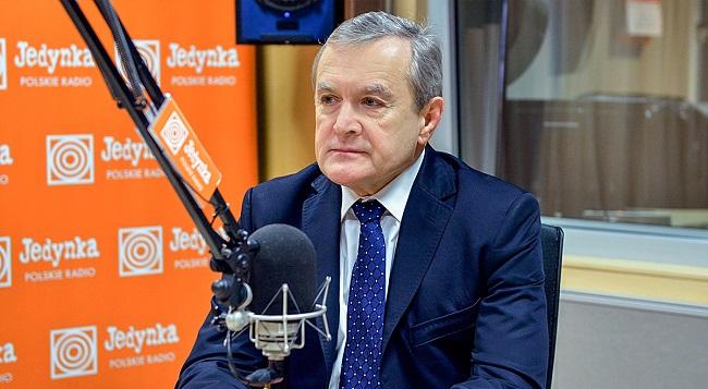 Министр культуры Петр Глинский