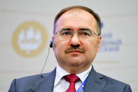 Интервью председателя ПФР Антона Дроздова о пенсионной реформе