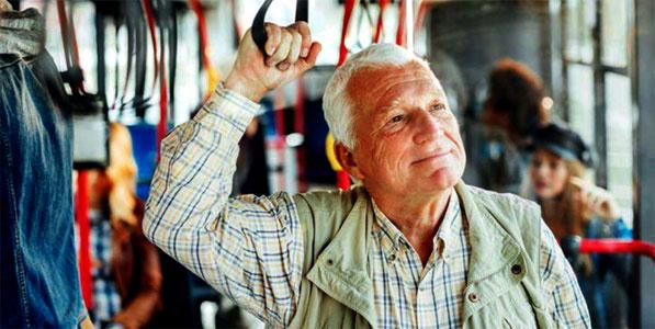 Проездные для пенсионеров в 2019 году