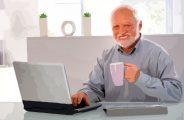 Топ-7 самых востребованных профессий в интернете для пенсионеров