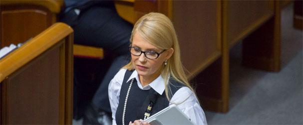 Тимошенко: Стану президентом, повышу пенсии вдвое