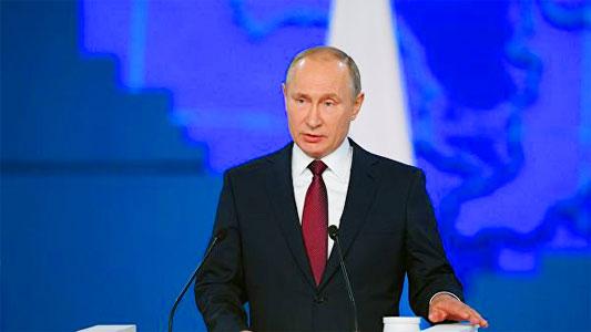 Владимир Путин дал указание пересчитать выплаты пенсионерам